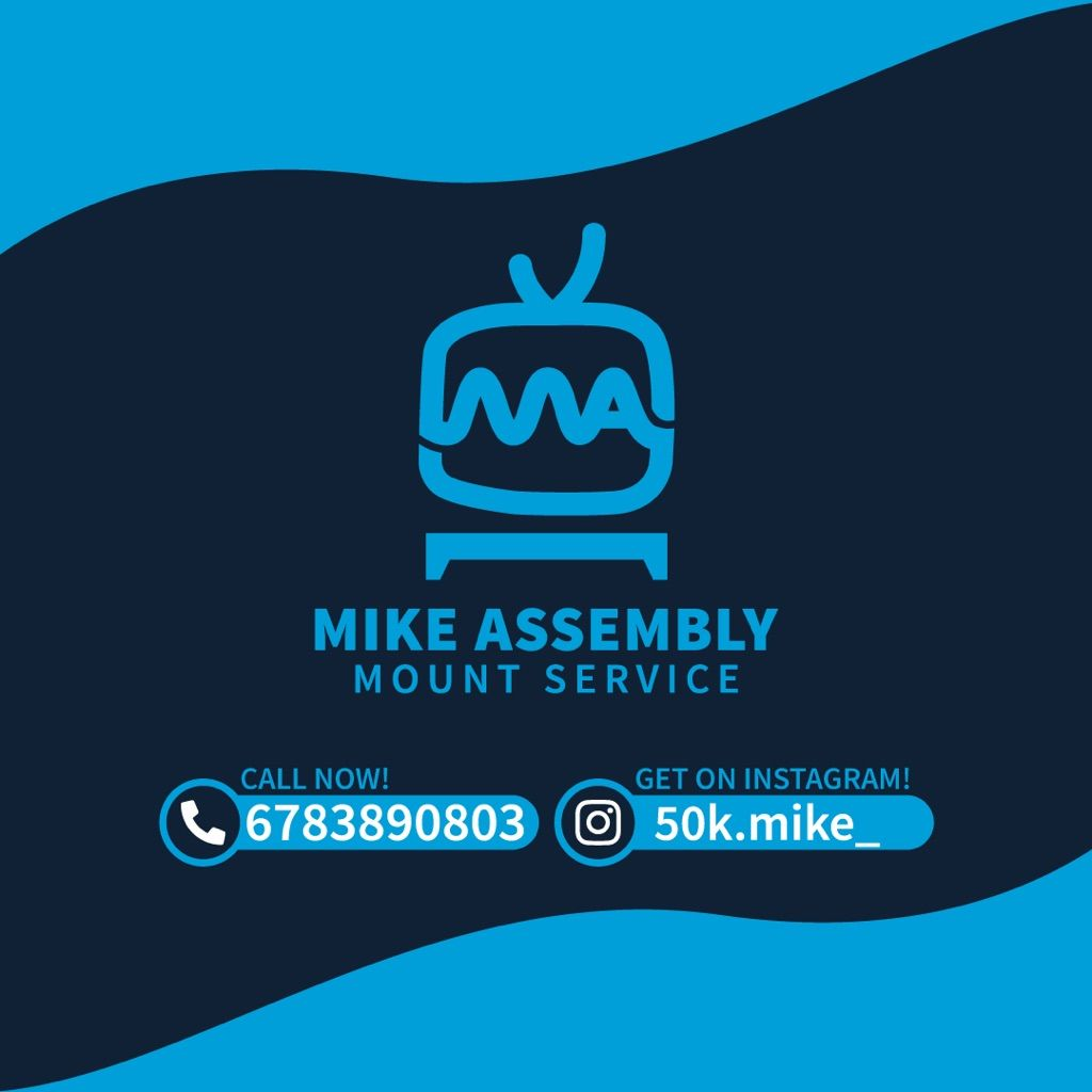 Mike Assembly • Mount Service