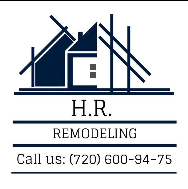 H R remodeling