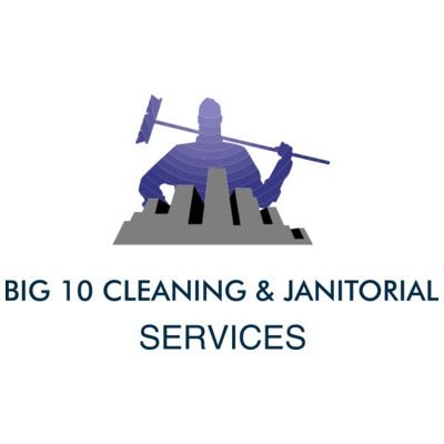 Avatar for Big 10 Cleaning & Janitorial Services, LLC