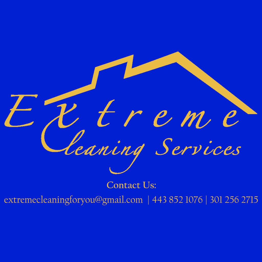 Extreme Cleaning Services