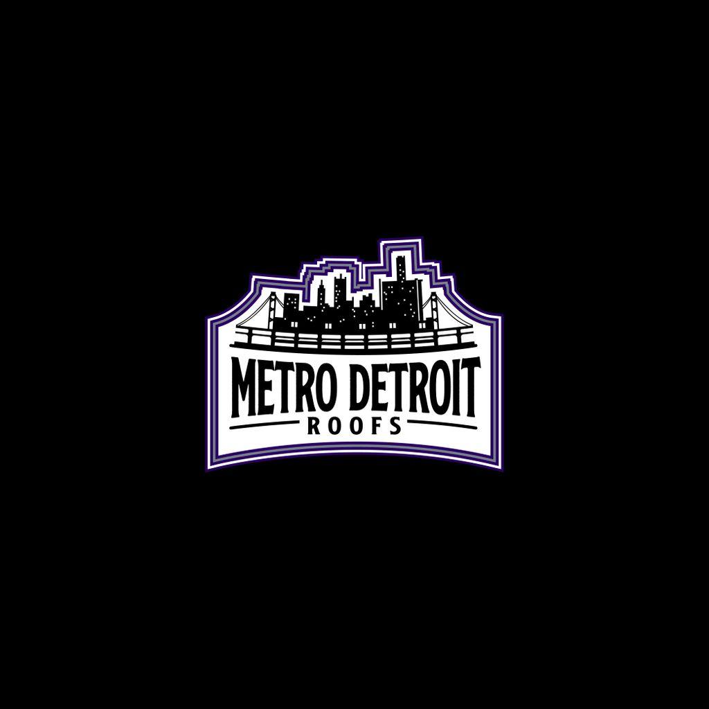 Metro Detroit Roofs