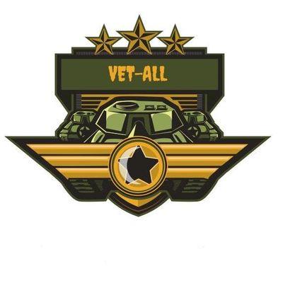 Avatar for Vet-All Inc.
