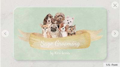 Avatar for Sage Grooming