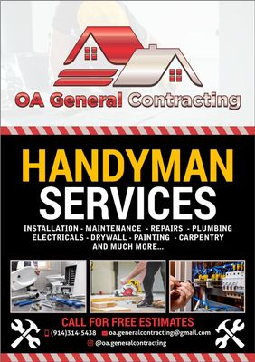 Avatar for OA General Contracting