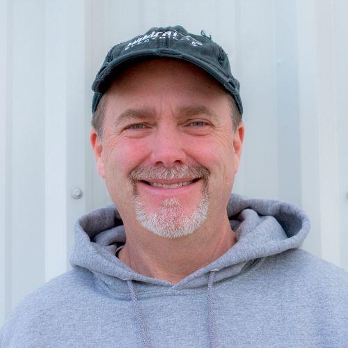 Wayne Andersen - Master Electrician