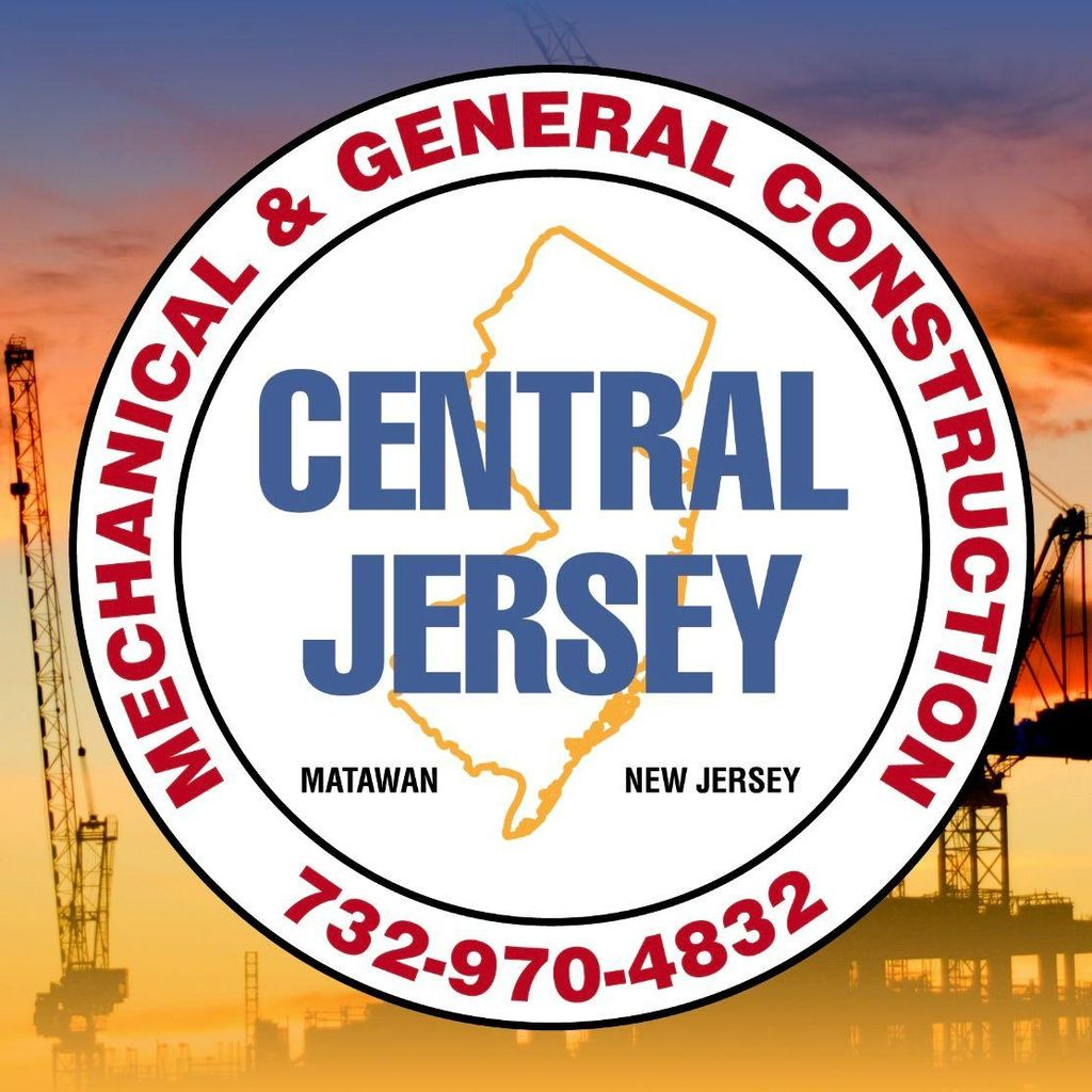 Central Jersey Mechanical and General Construction