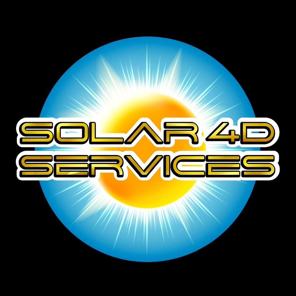 Solar 4D services