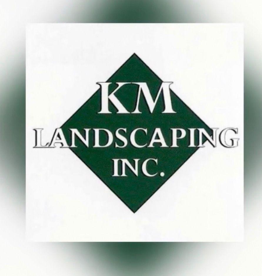 KM Landscaping, Inc.