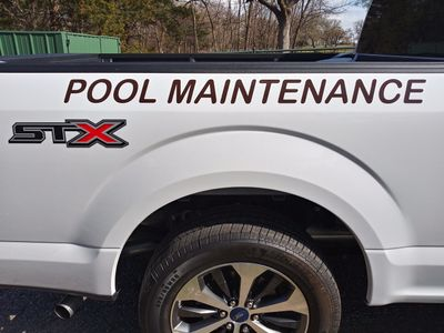 Avatar for M&G  pool  Services