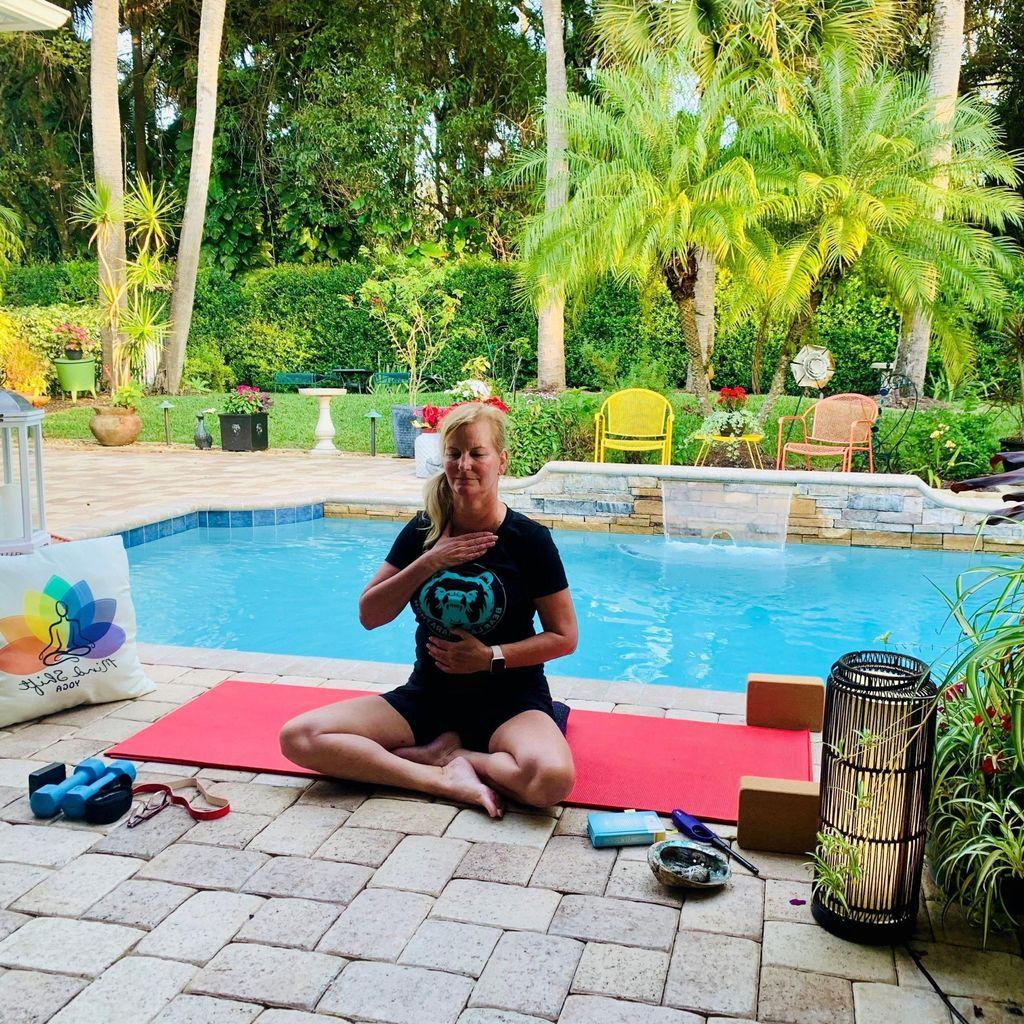 Mind Shift Fitness, Wellness & Retreat Center
