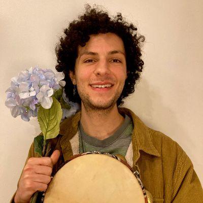 Avatar for Music Teacher – Jonah Lazarus