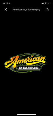 Avatar for American Paving And Seal Coating
