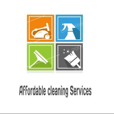 Avatar for Affordable cleaning