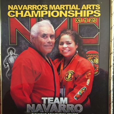 Avatar for Navarro's Martial Arts & Fitness Academy