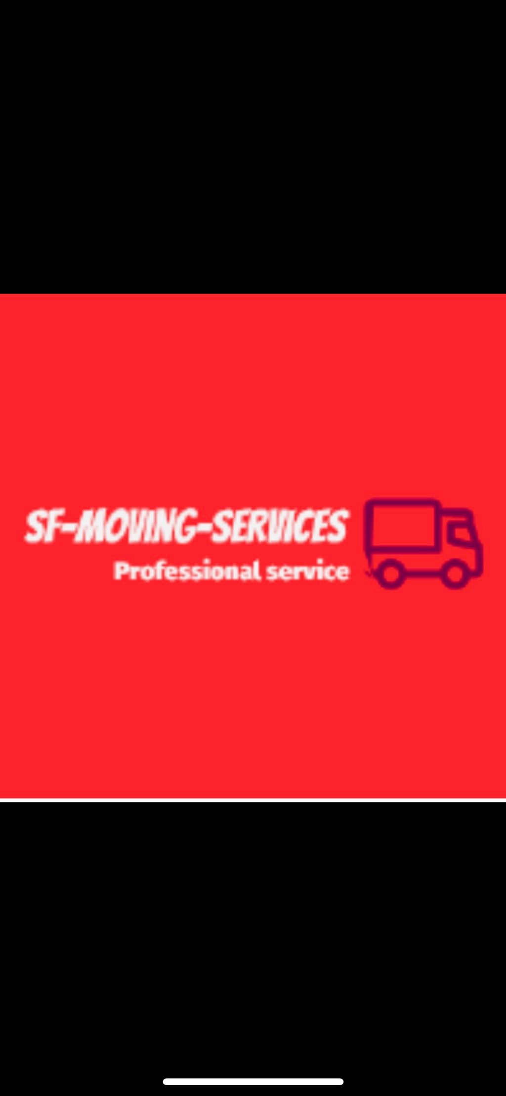 San Francisco Moving Services