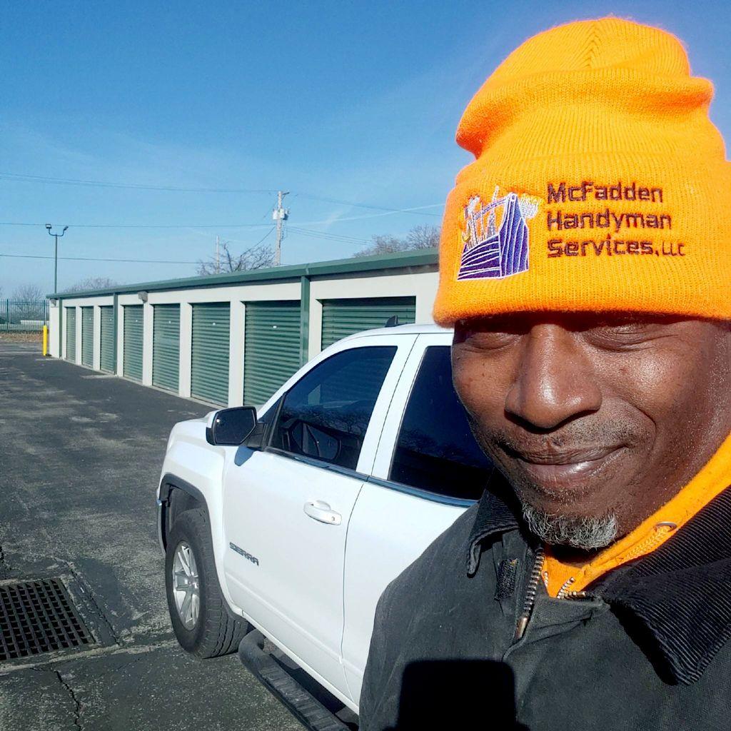 MCFADDEN HANDYNAN SERVICES LLC..