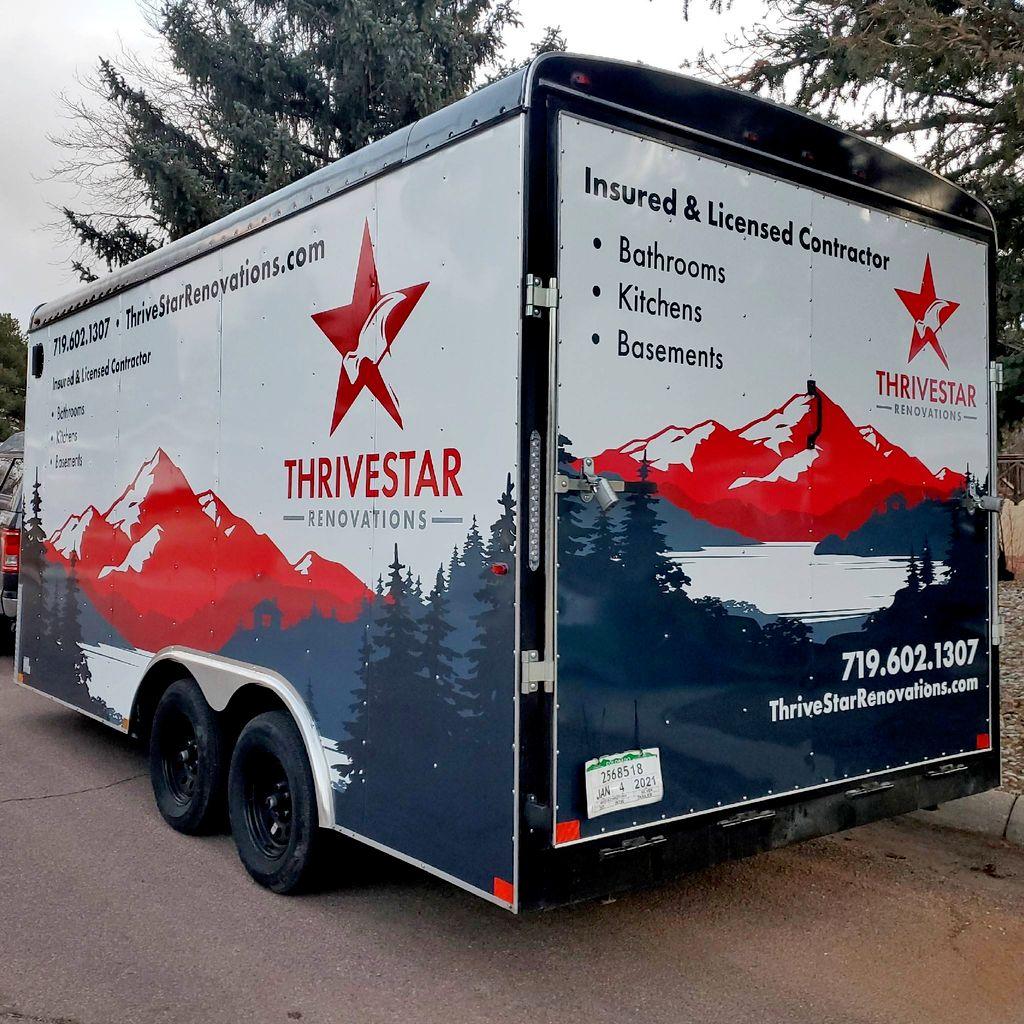 ThriveStar Renovations