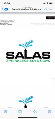 Avatar for Salas Sprinklers Solutions