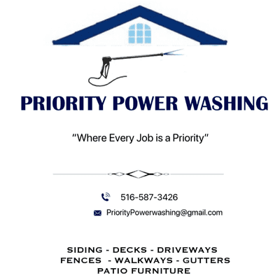 Avatar for Priority Power Washing