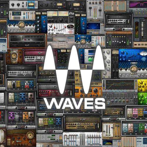Waves Plugins
