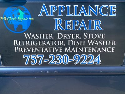 Avatar for PM Check Repair Inc.