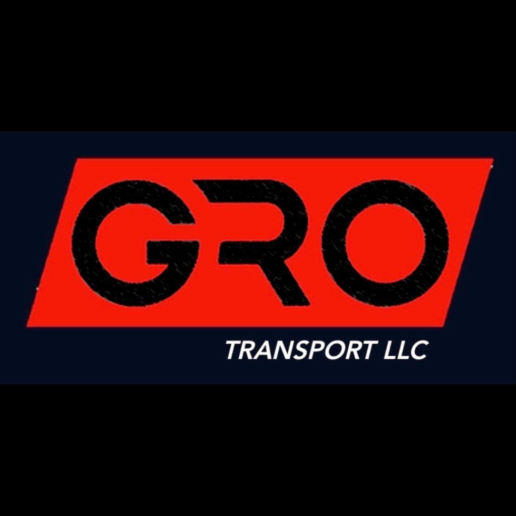 GRO TRANSPORT LLC