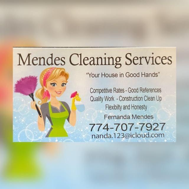 Mendes Cleaning services