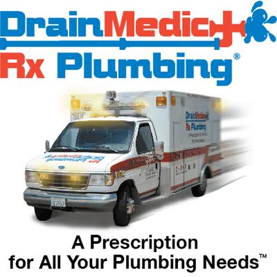 Avatar for Drain Medic / RxPlumbing