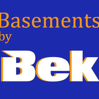 Avatar for Basements By Bek