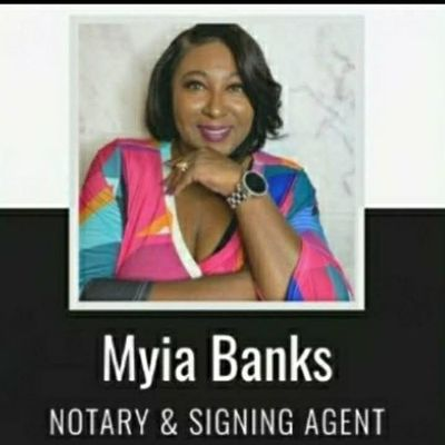 Avatar for Banks Notary and Signing Agent LLC