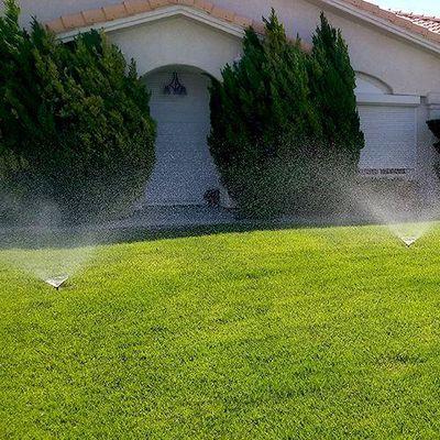 Avatar for Jefferson's Irrigation & Maintenance