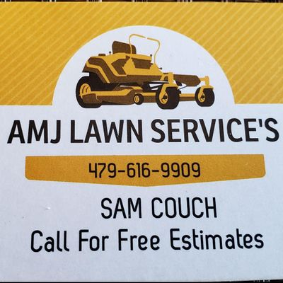 Avatar for AMJ lawn care service
