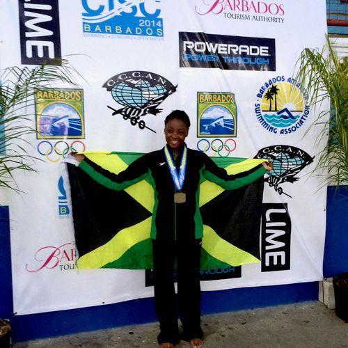 Caribbean Islands Swimming Championships