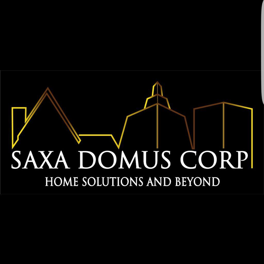 SAXA DOMUS CORP