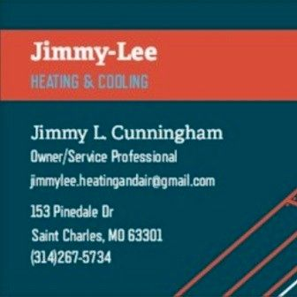 Avatar for Jimmy Lee's Heating and Cooling