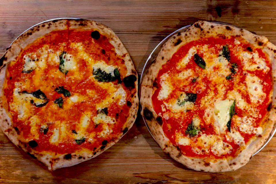 Dan Marzano's Mobile Pizza