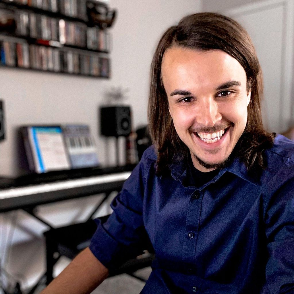 Nick the Virtual Music Coach