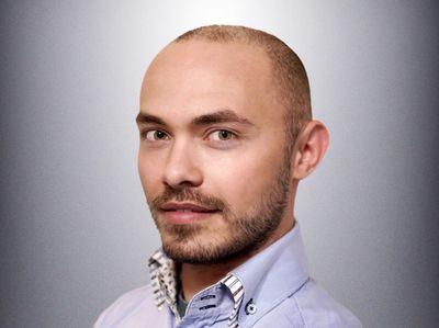 Avatar for Stefan Trandafirescu