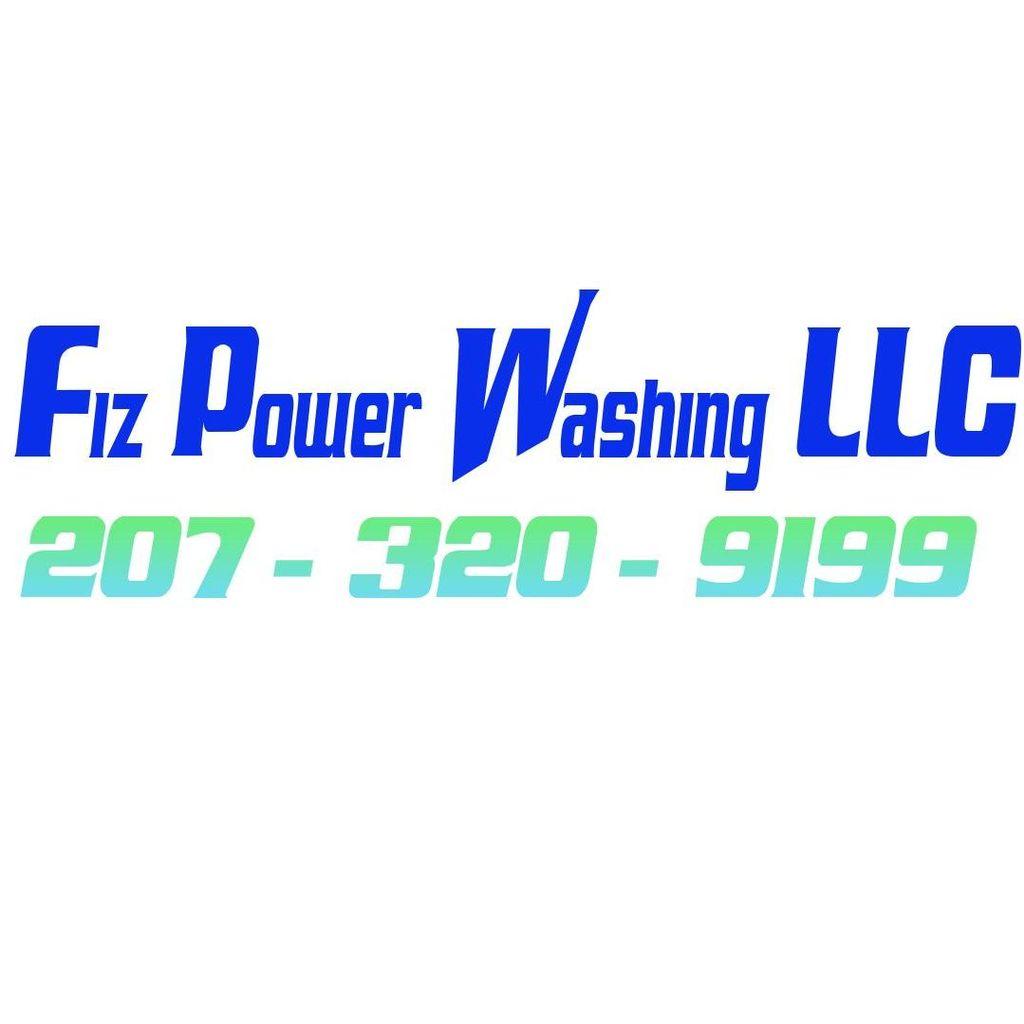 🚀Fiz Powerwashing LLC