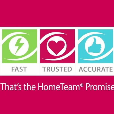 Avatar for HomeTeam Inspection Services