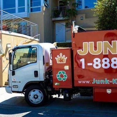 Avatar for Junk King Albuquerque