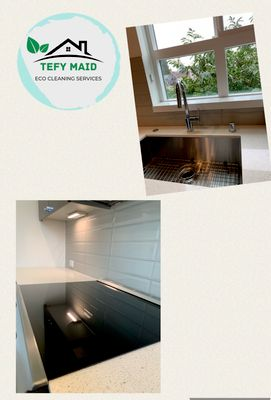 Avatar for TEFY MAID ECO CLEANING