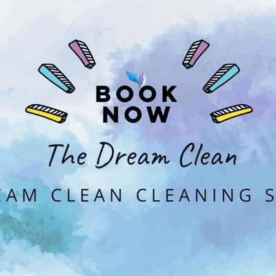 Avatar for The Dream Clean