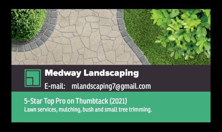 Medway Landscaping