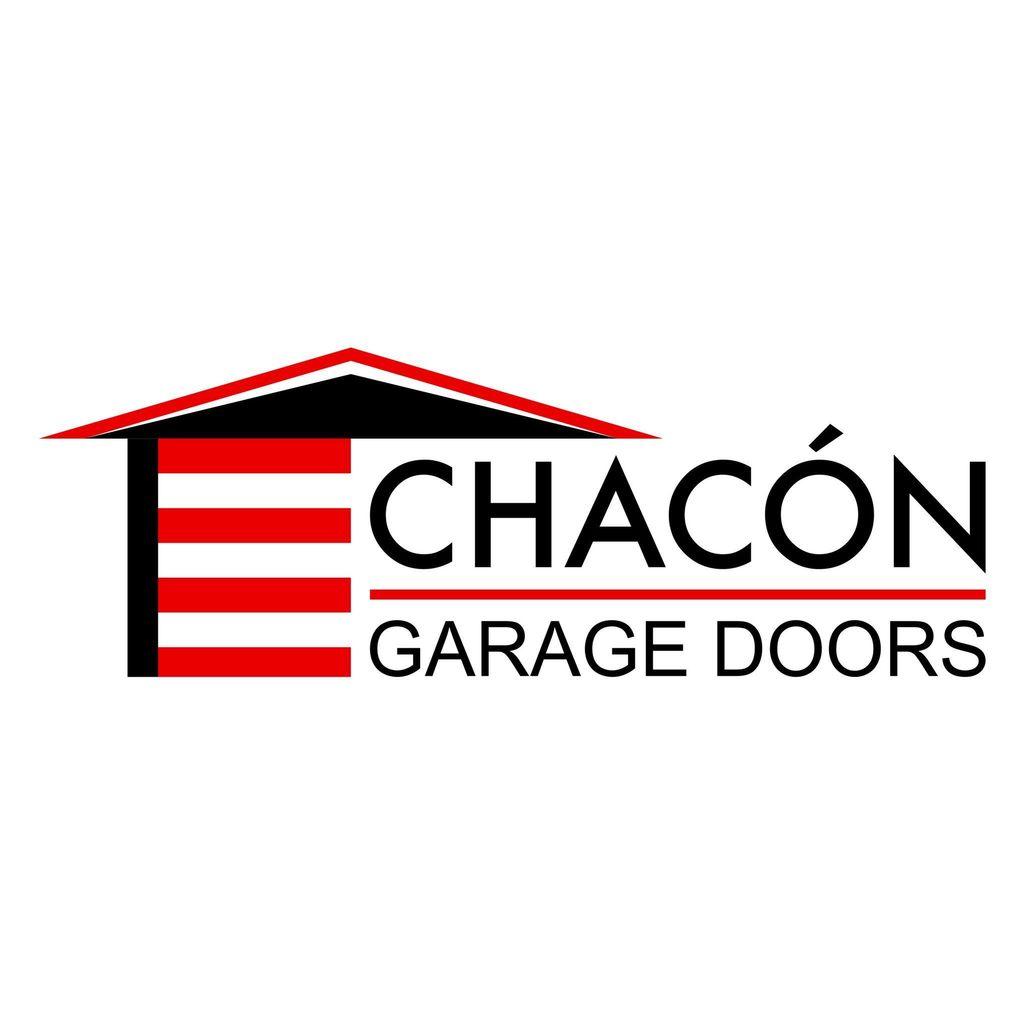 Chacon's Garage Doors