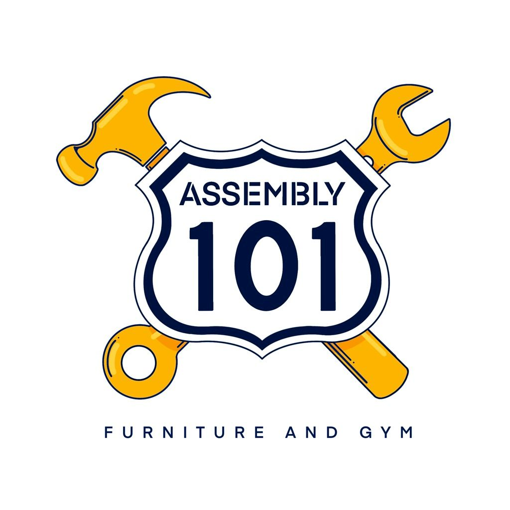 101 Assembly - Furniture and GYM