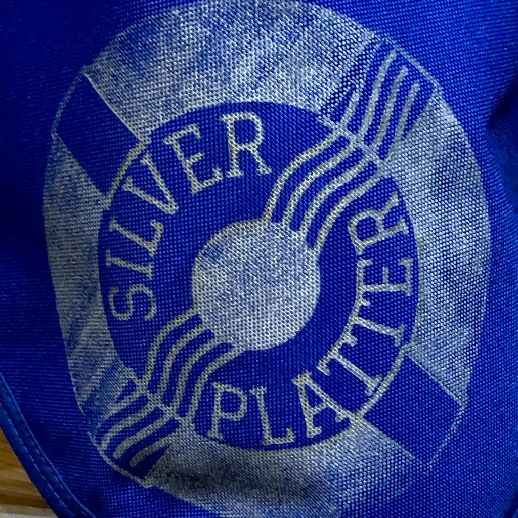 Silver Platter Cleaning Service LLC