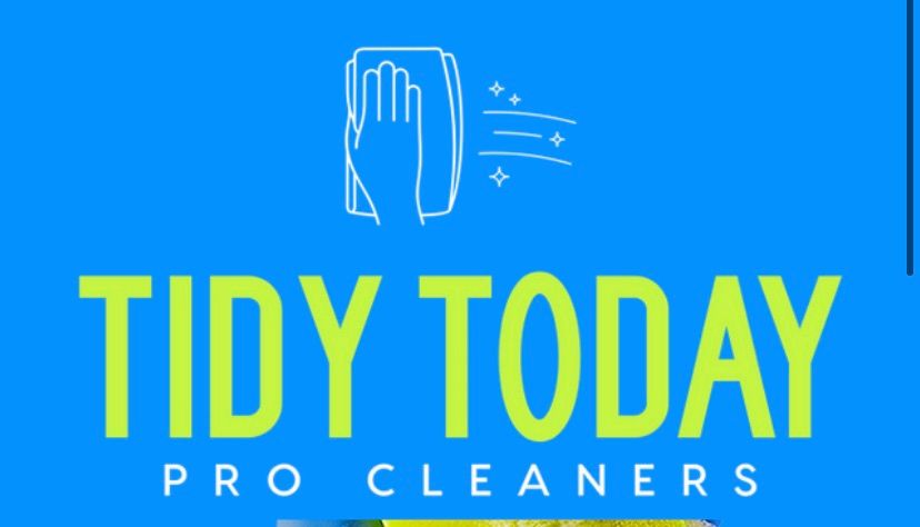 Tidy Today Pro Cleaners