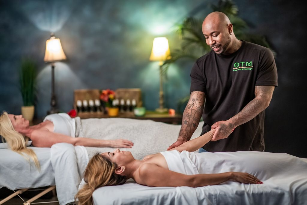 One Touch Massage