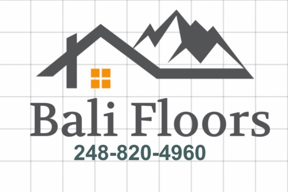 BALI FLOORS LLC